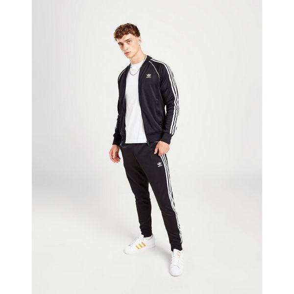 adidas Originals Superstar Track Top Heren