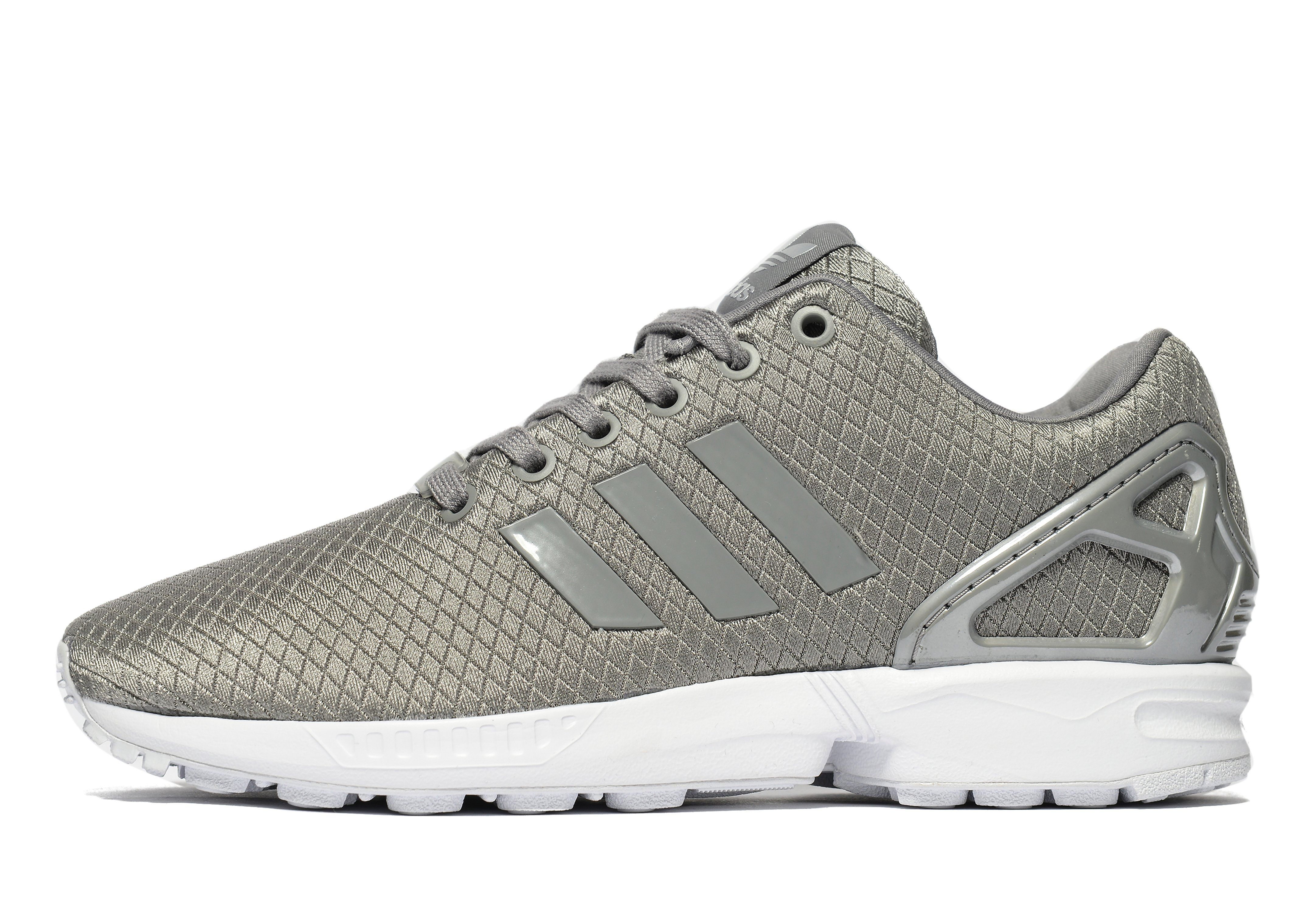 adidas ZX Flux Winter Core Black/ Dgh Solid Grey/ Ftw White Footshop