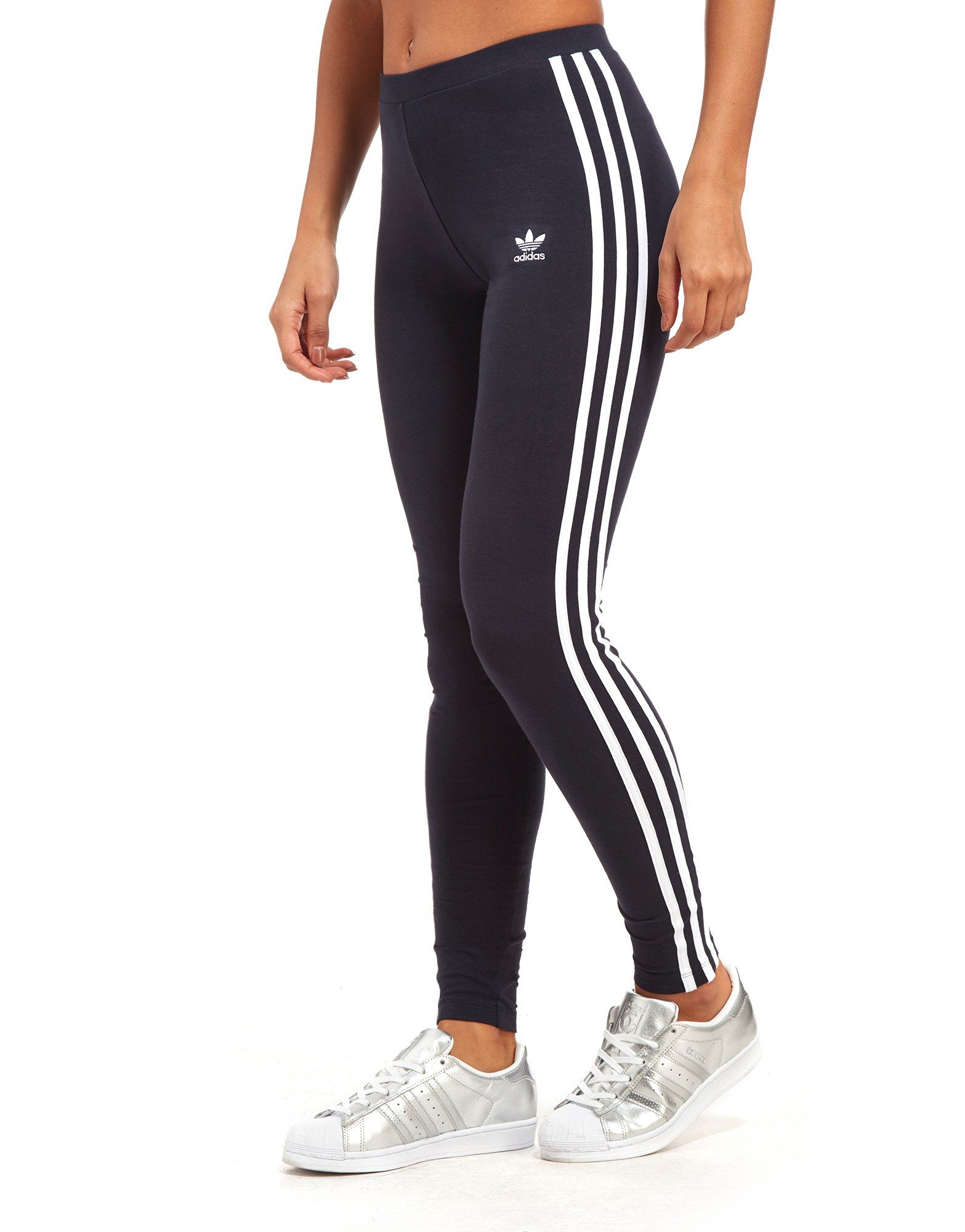 Womens Adidas Leggings l-d-c.co.uk
