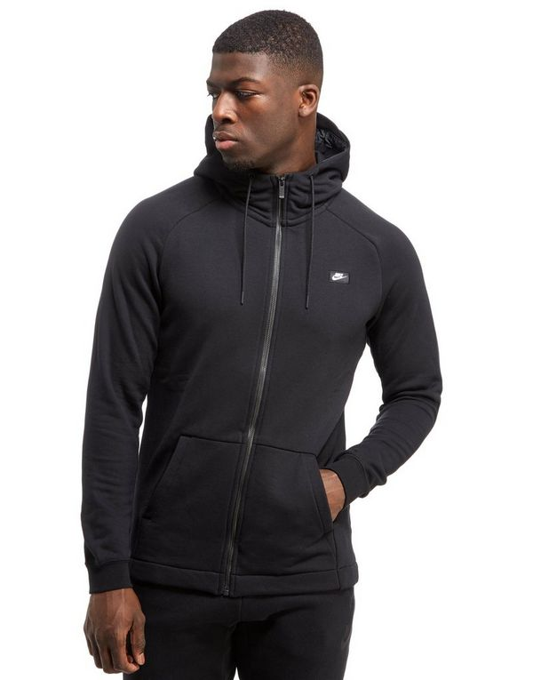 9324d55be68 Nike Modern French Terry Full Zip Hoodie | JD Sports Ireland