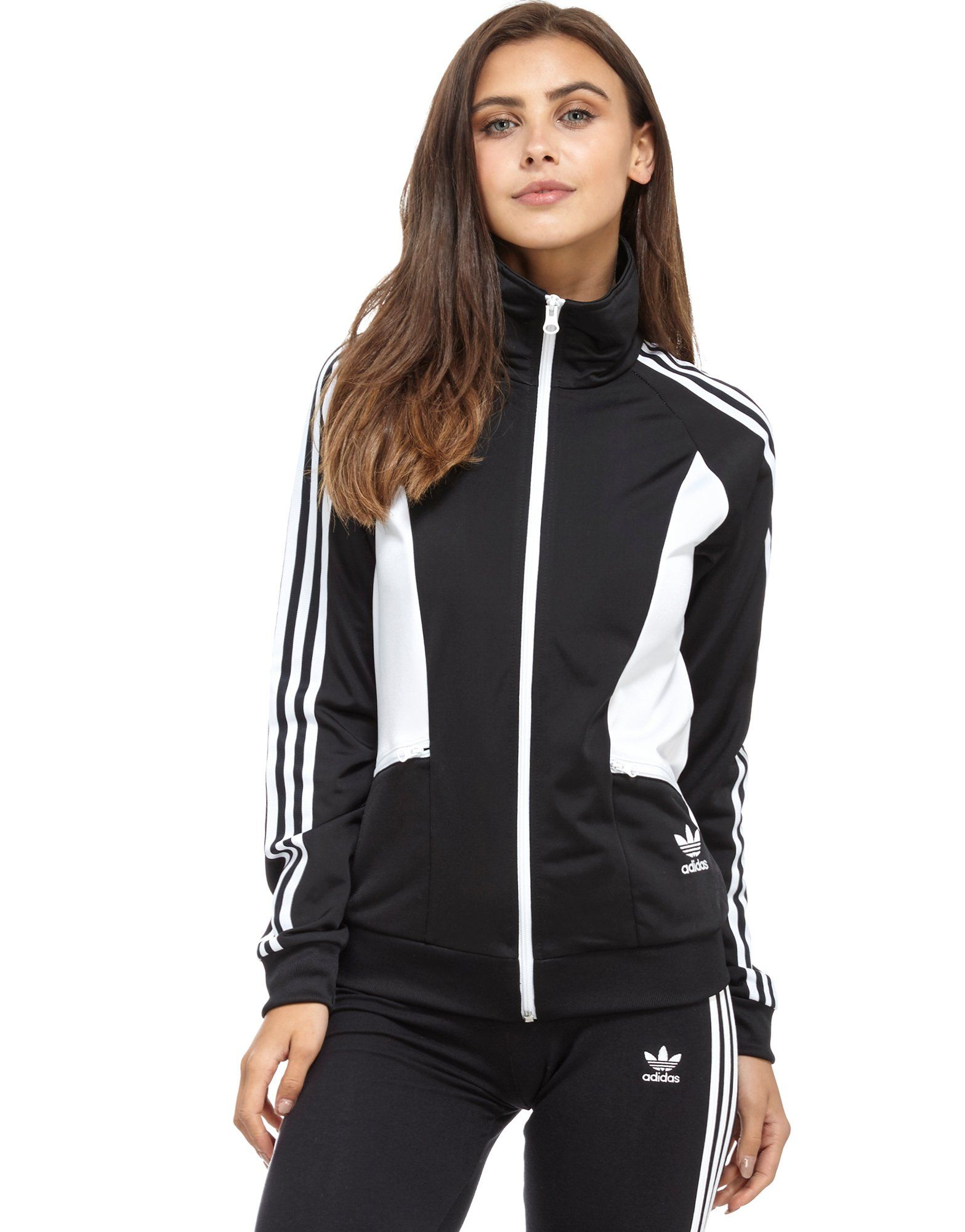 adidas Originals Sandra Track Top
