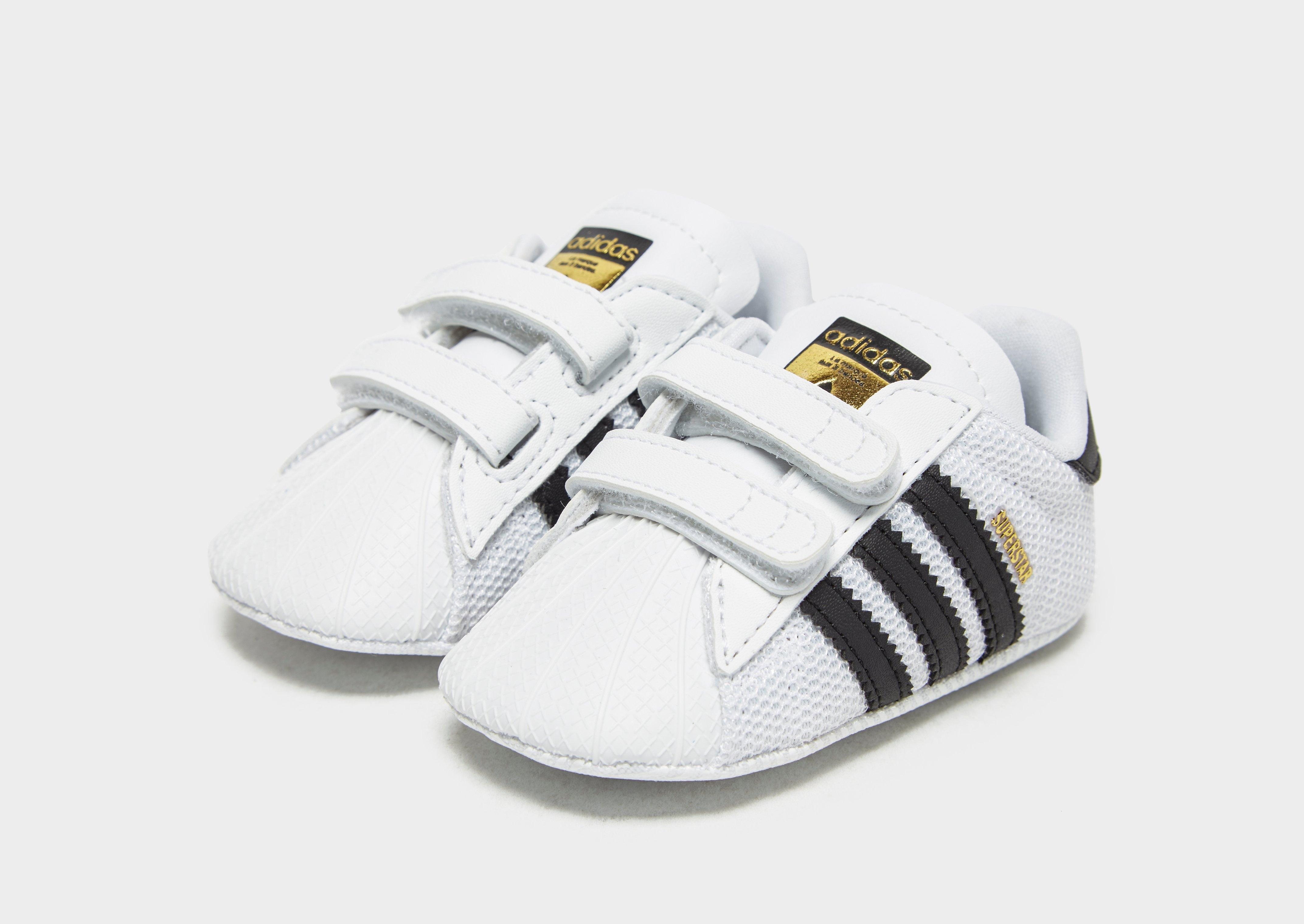 adidas Originals Superstar Crib Bébé | JD