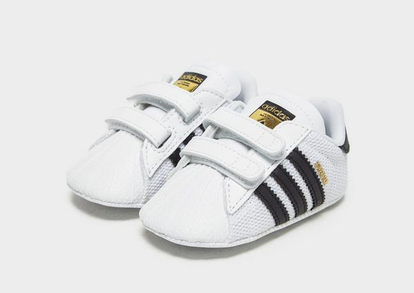 ff7948080f6d0 adidas Originals Superstar Crib para bebé