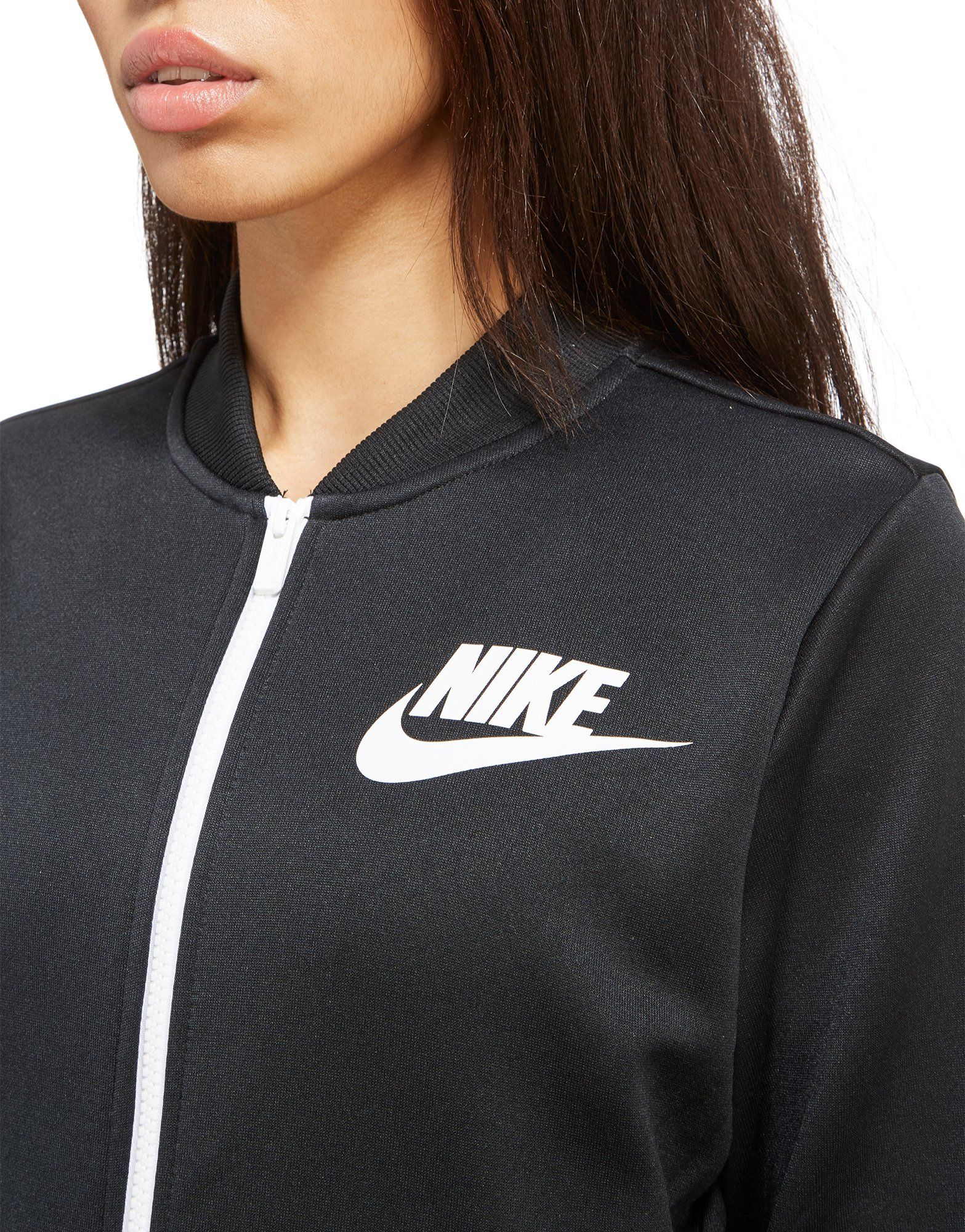 Nike Just Do It Bomber Jacket