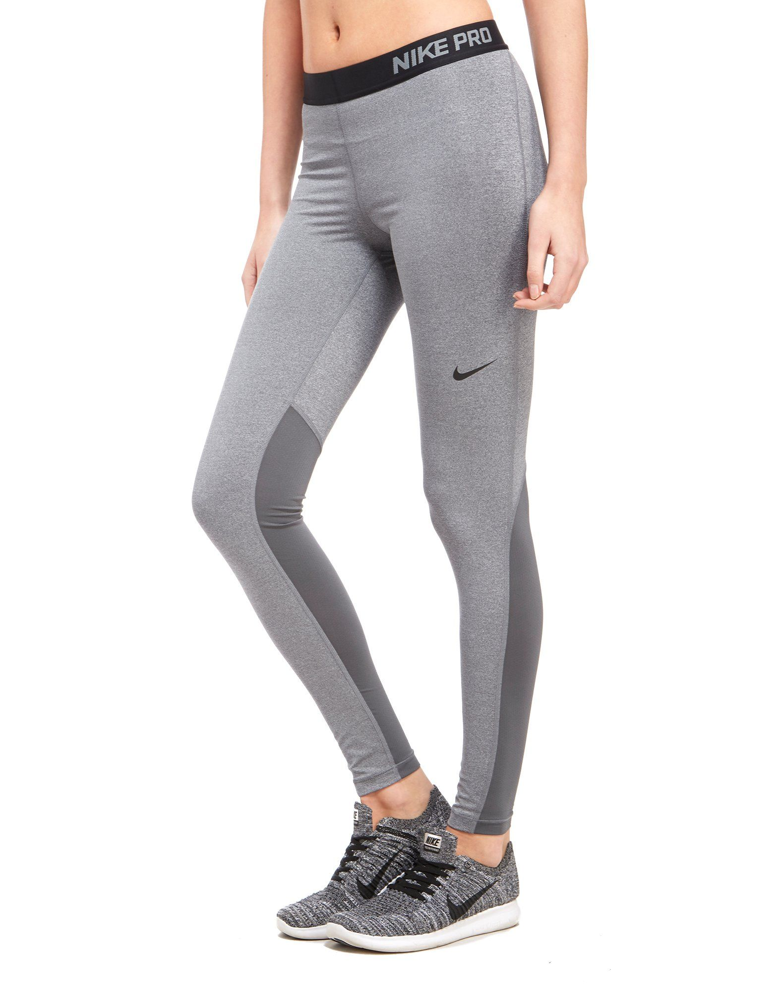 nike pro training tights jd sports. Black Bedroom Furniture Sets. Home Design Ideas
