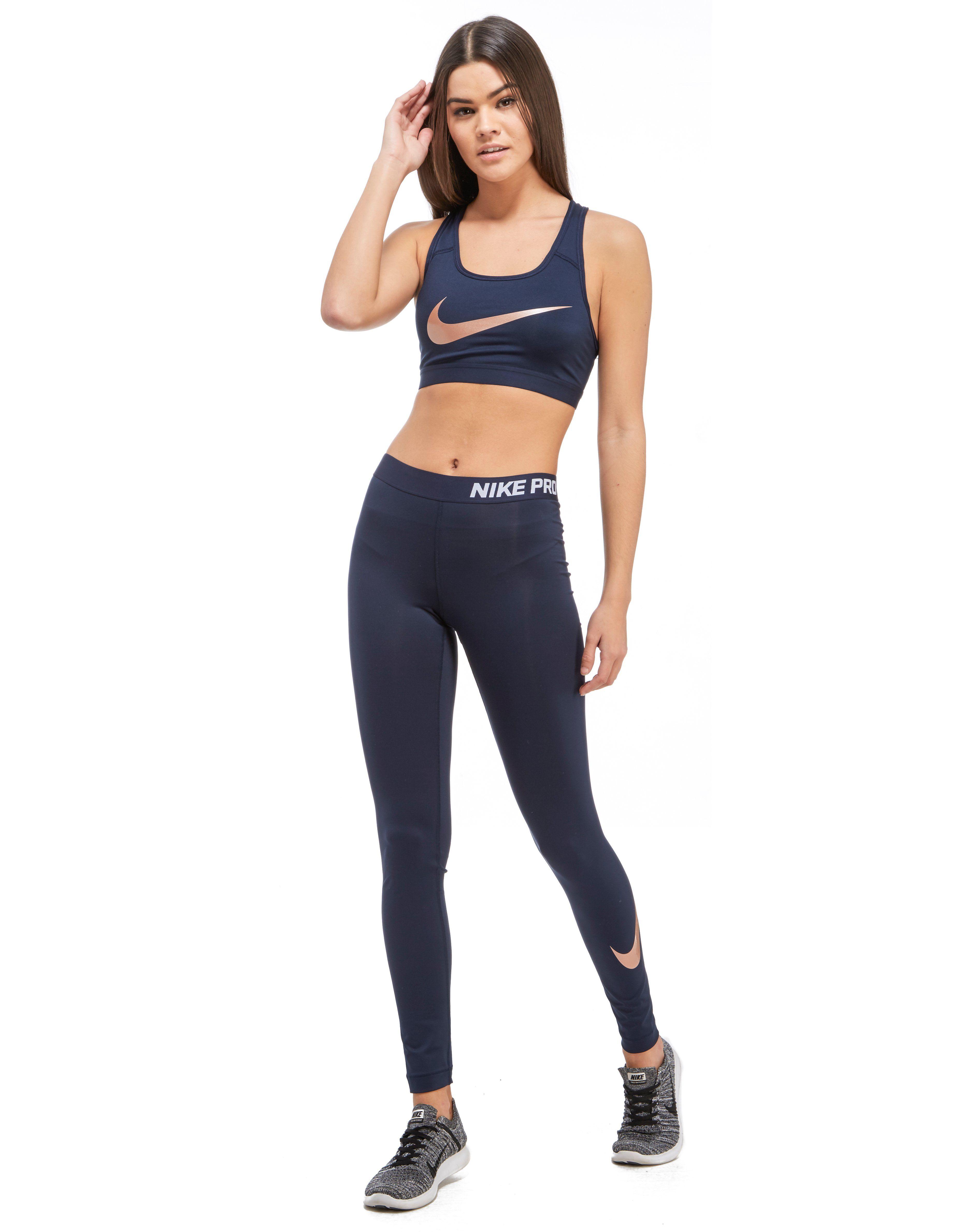 Nike Pro Logo Tights