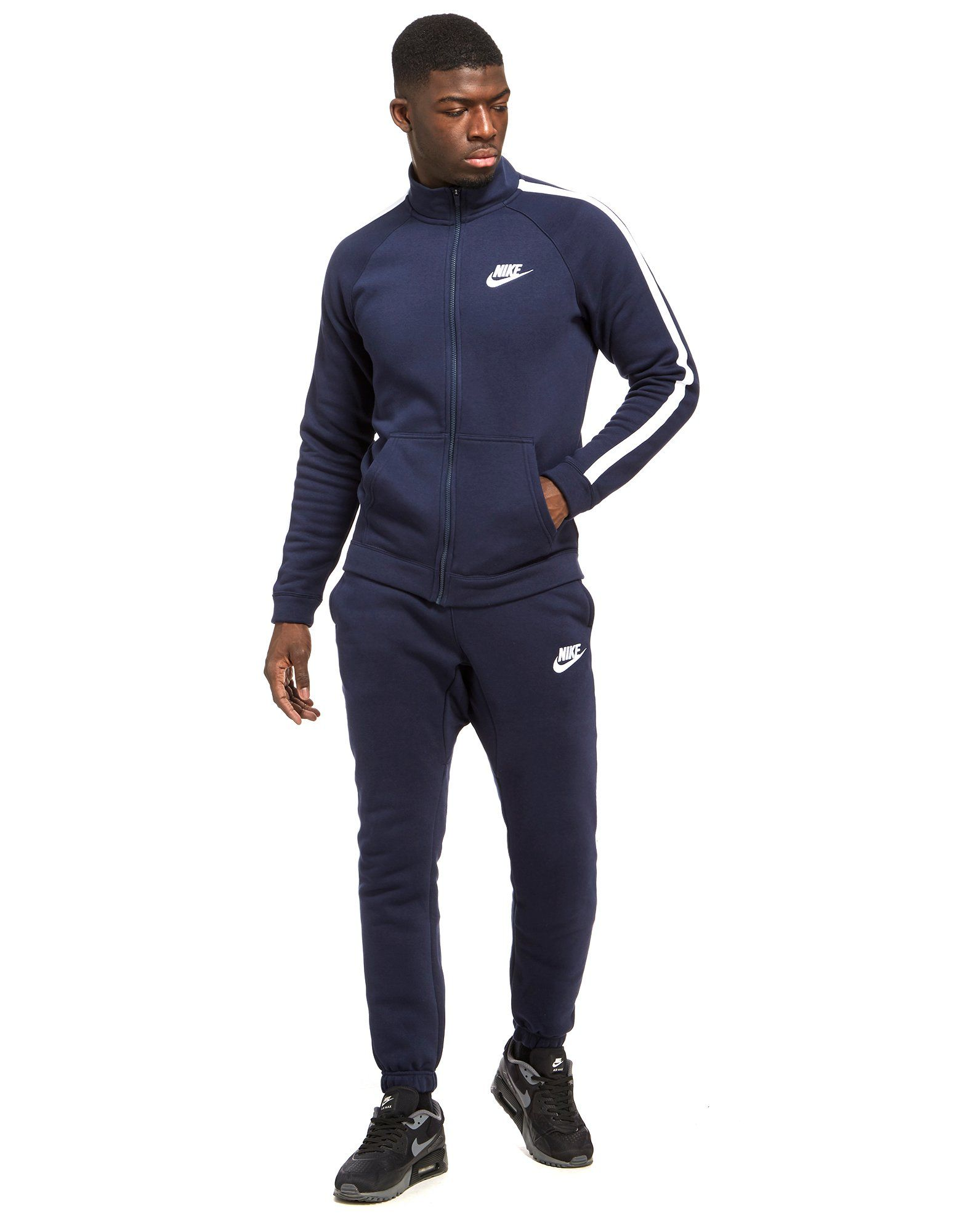 Nike Air Force Men Outfit