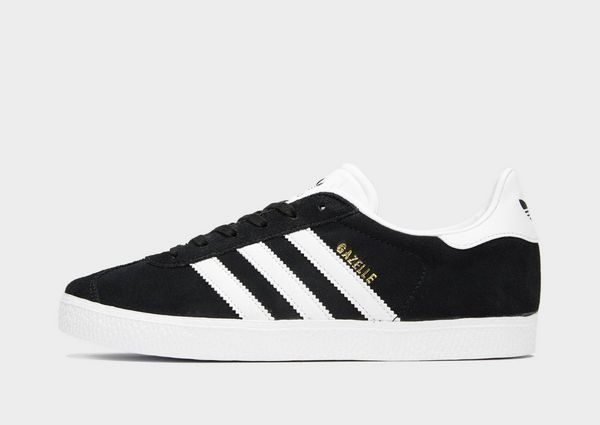 pretty nice 0480a ae30a adidas Originals Gazelle II Junior   JD Sports