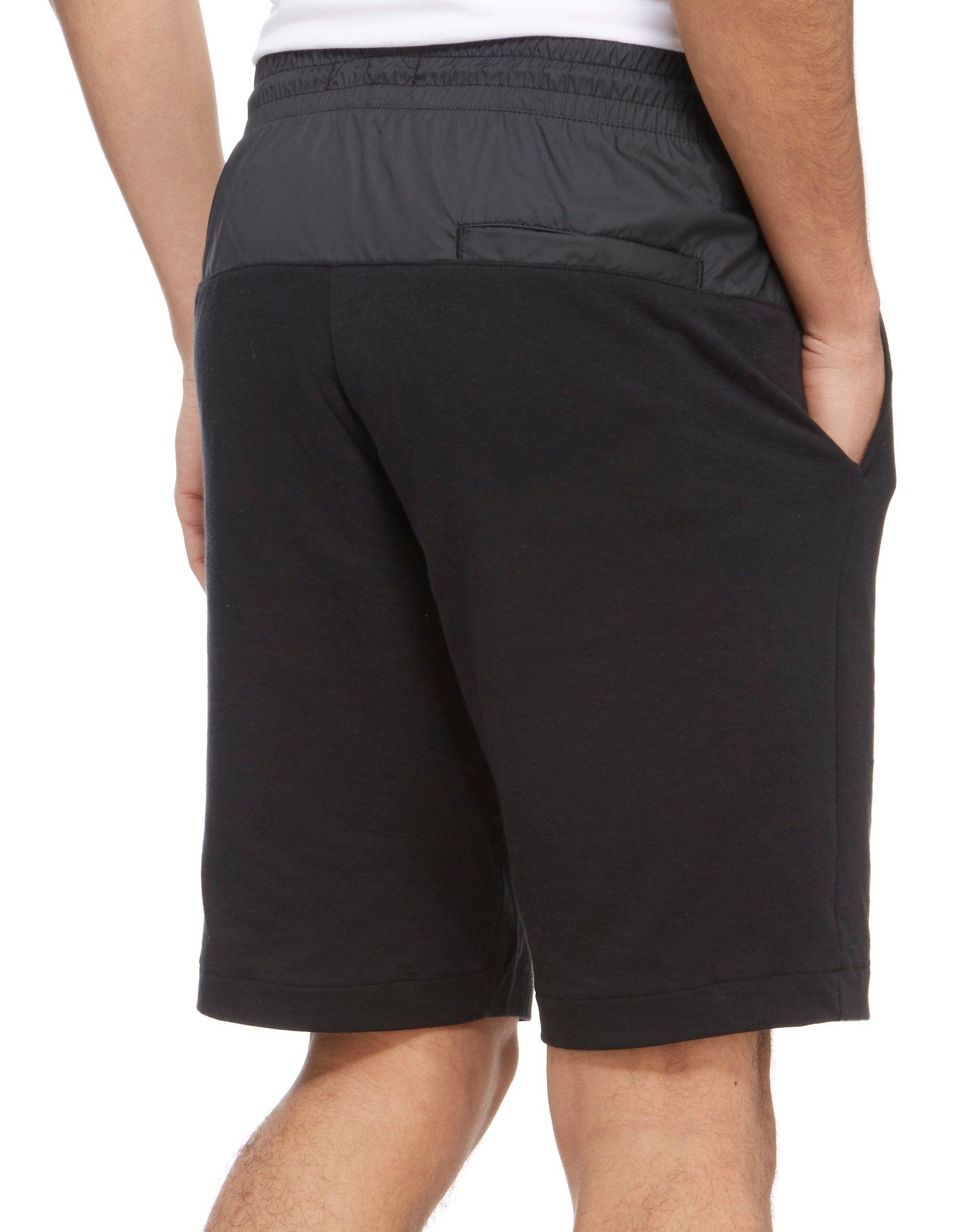 Nike Modern Shorts Schwarz