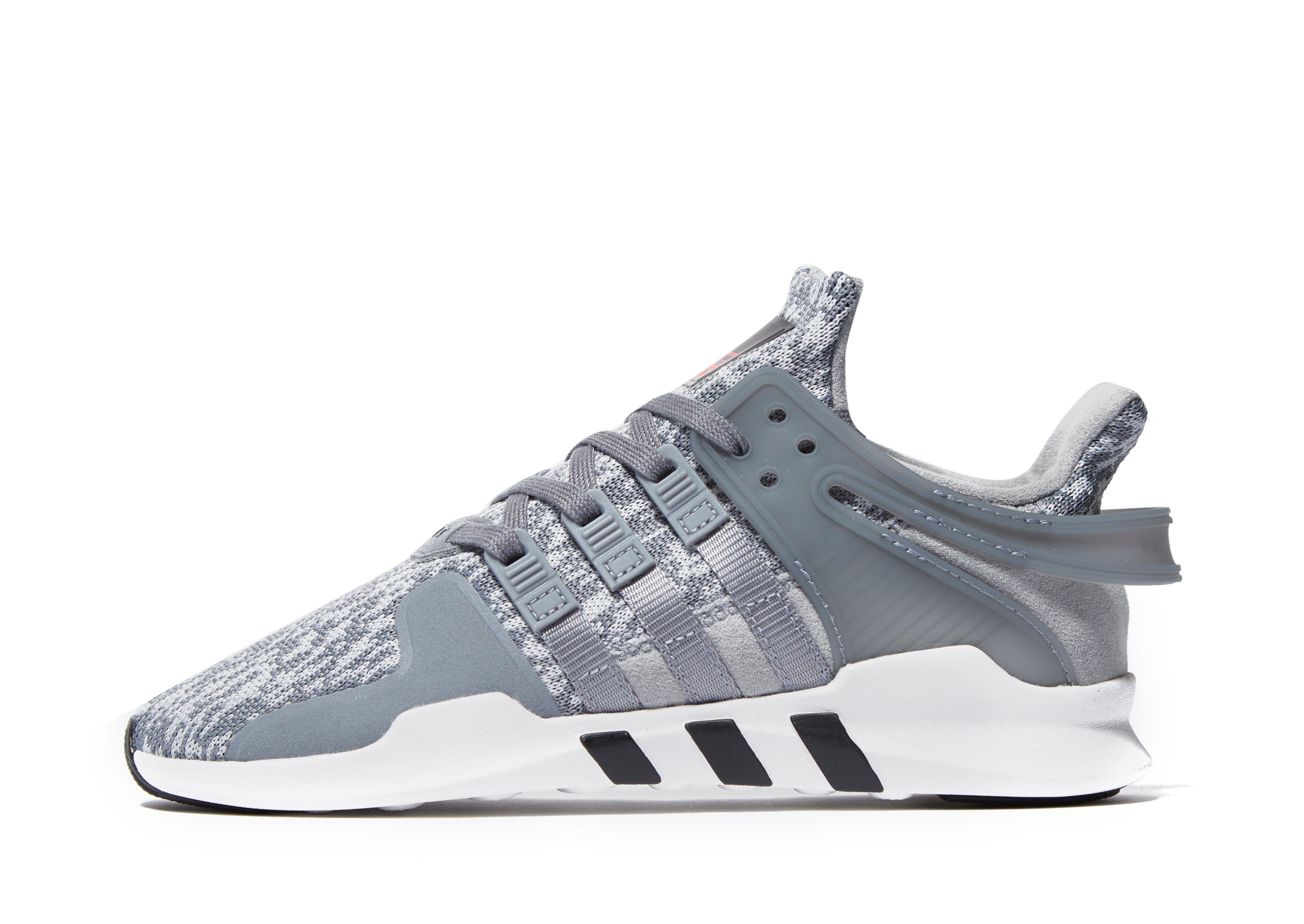 uk availability c5a5a e4d6a adidas eqt kids shoes brown white christmas