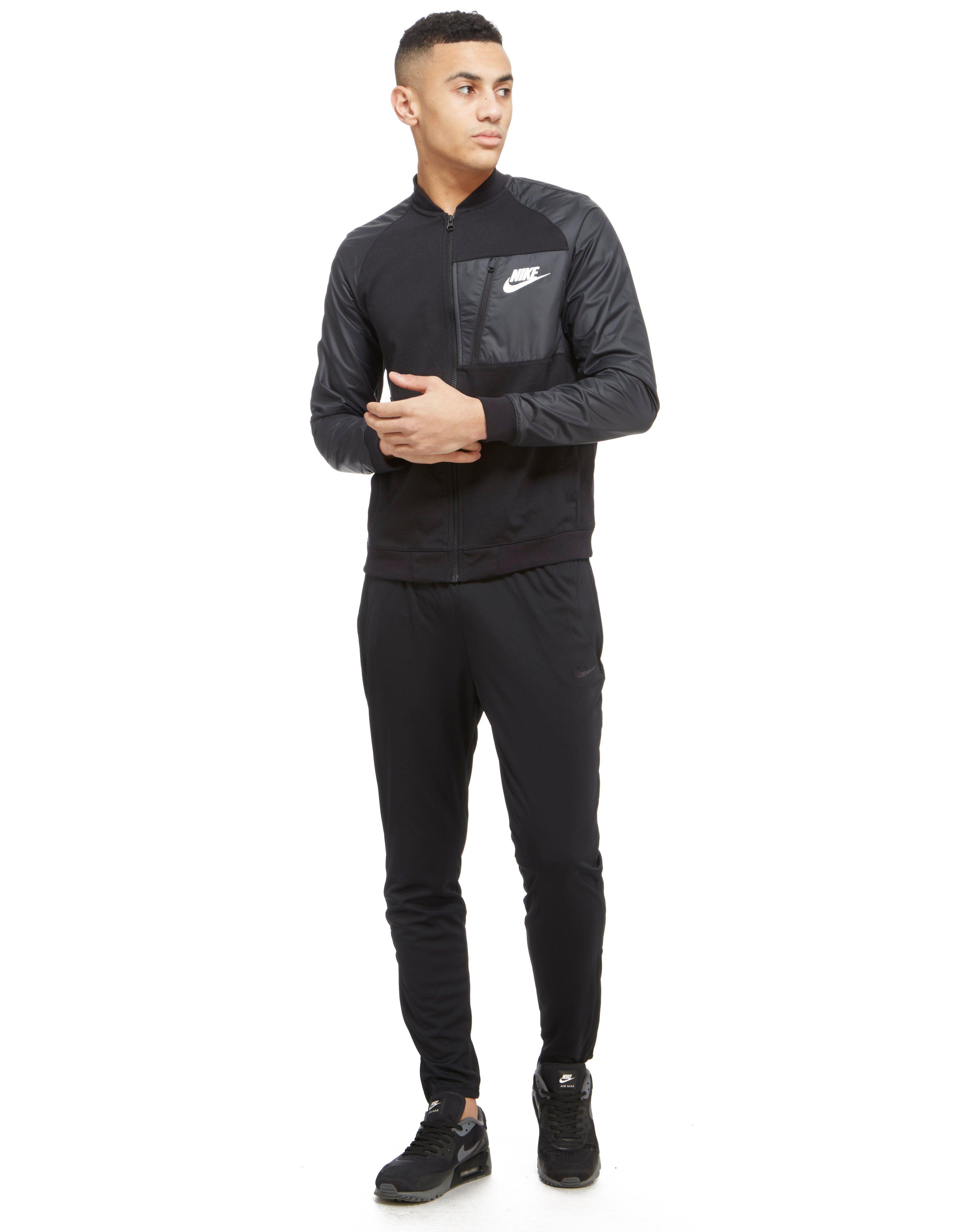 Nike Advance Baseball Jacket | JD Sports