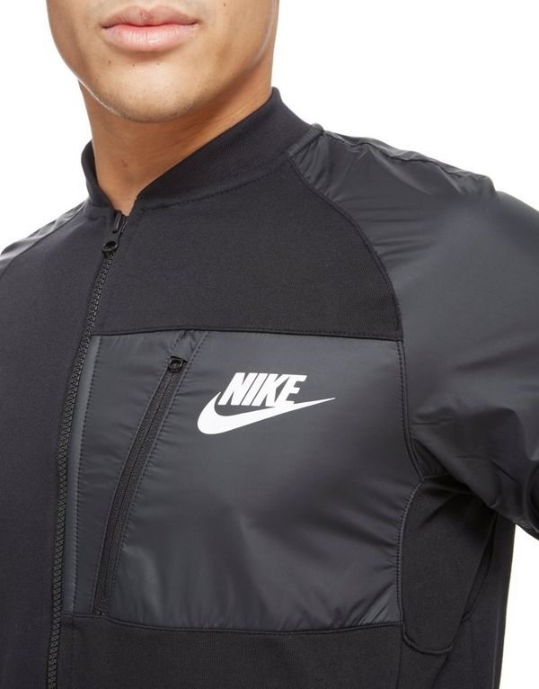 Nike Advance Baseball Jacket | JD Sports