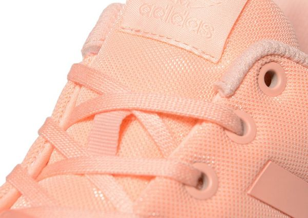 adidas originals zx flux junior pink