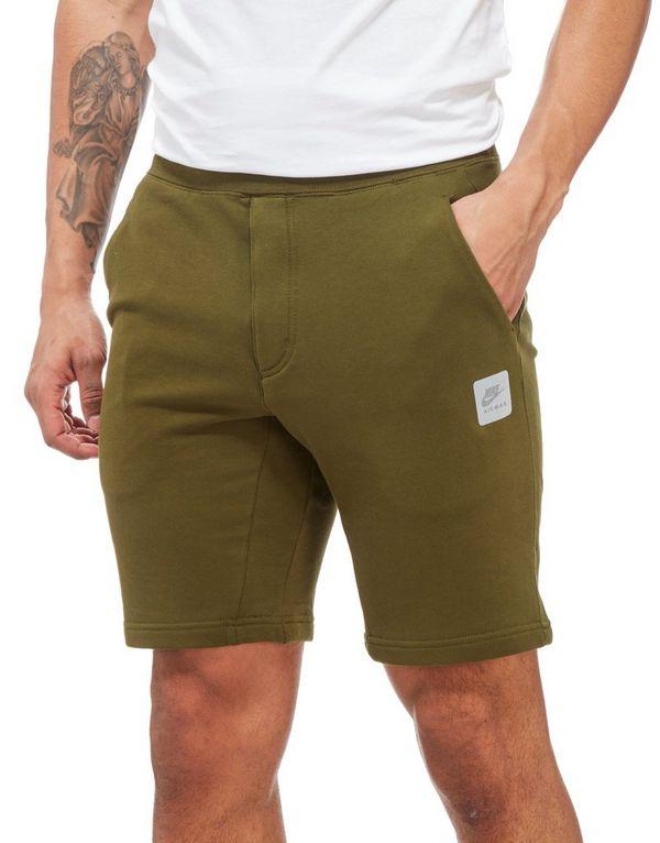 nike air max 1 with shorts