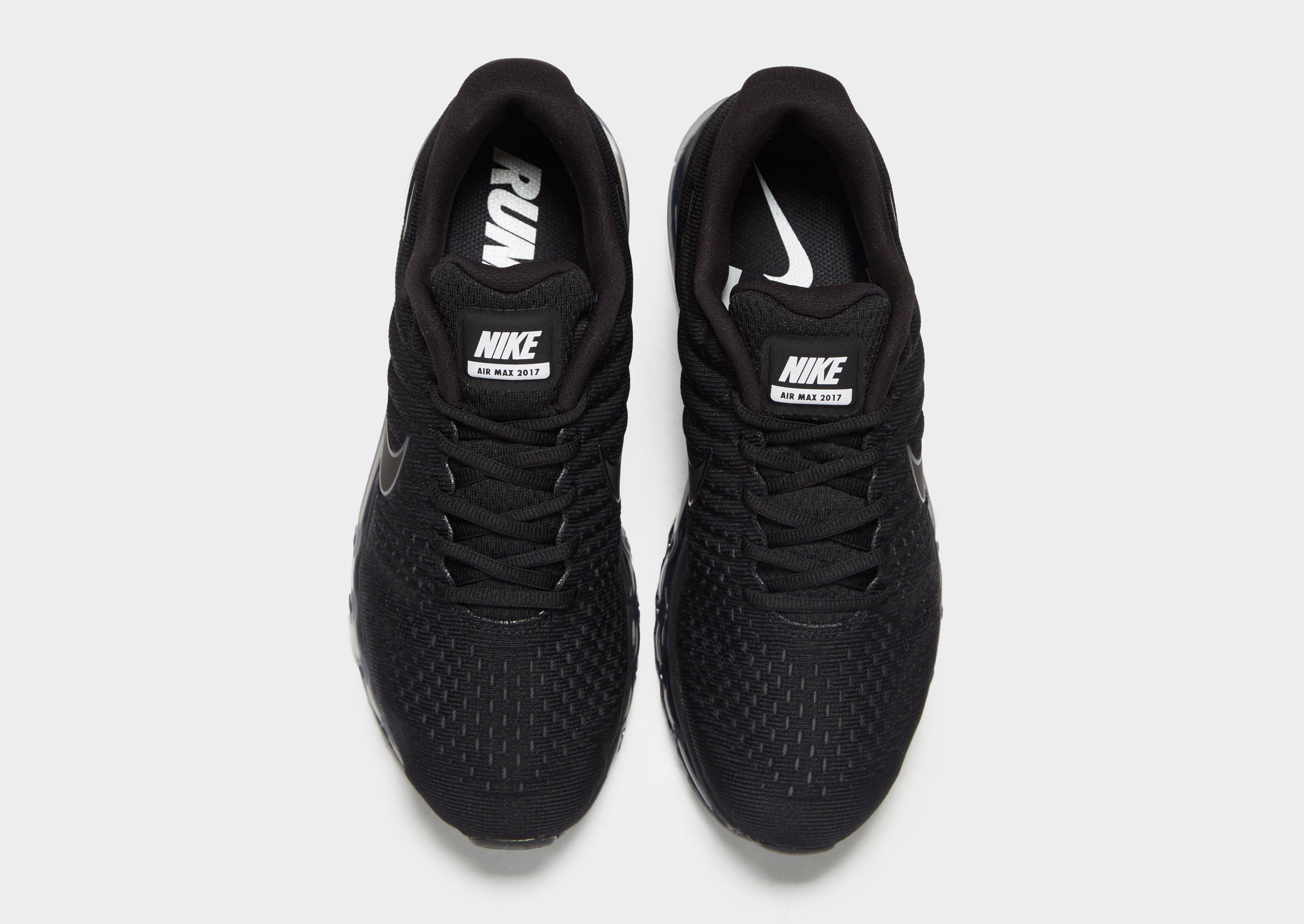 Nike Air Max 2017 Herre