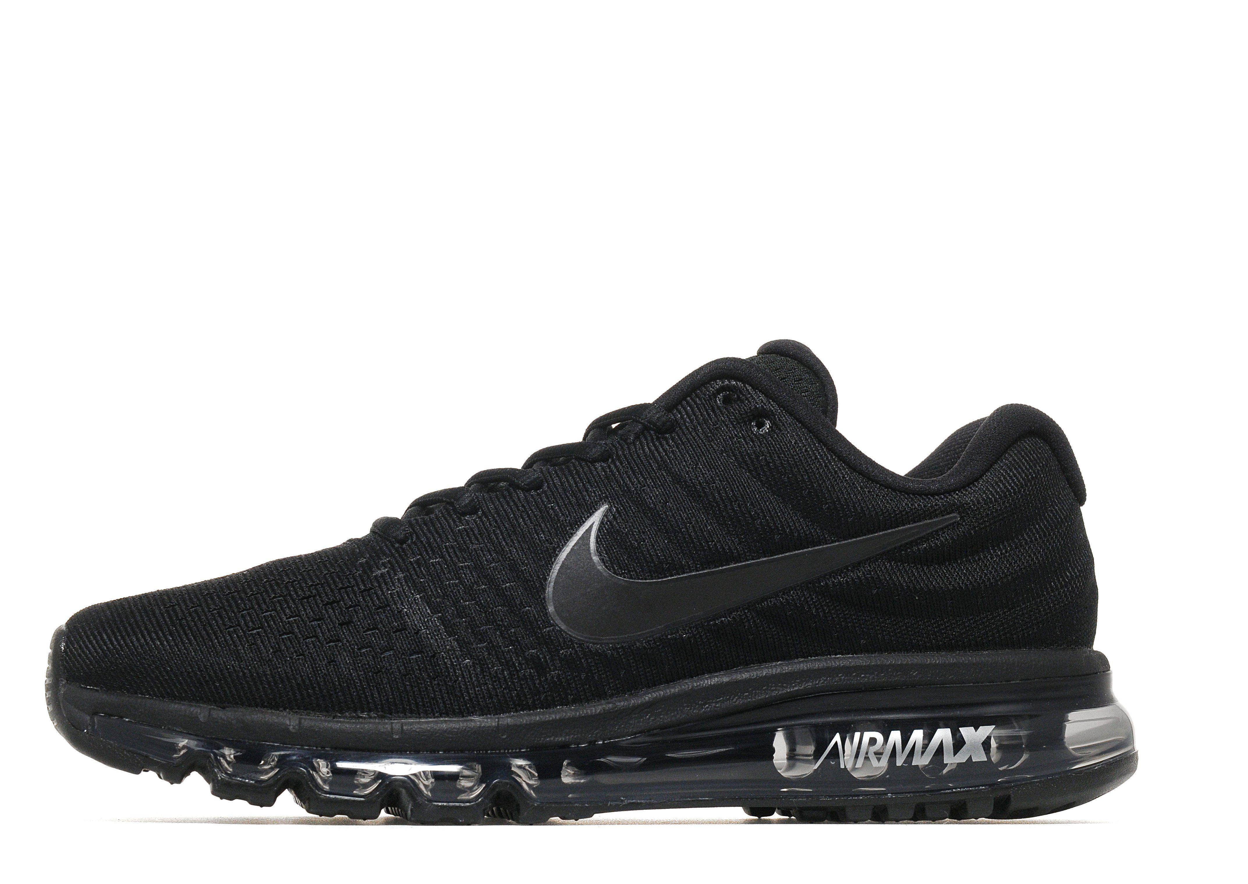 air max 2017 mens fashion outdoor running shoes