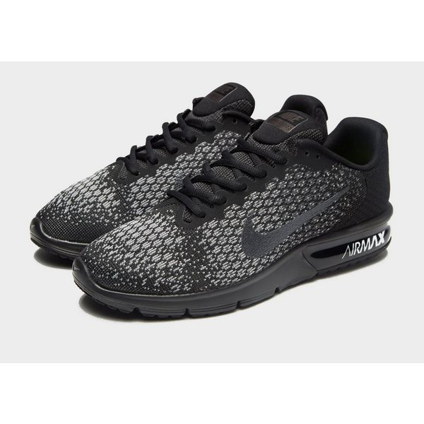 air max sequent homme