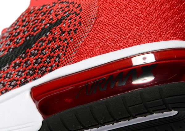 huge discount e50e3 65263 nike air max sequent 2 red
