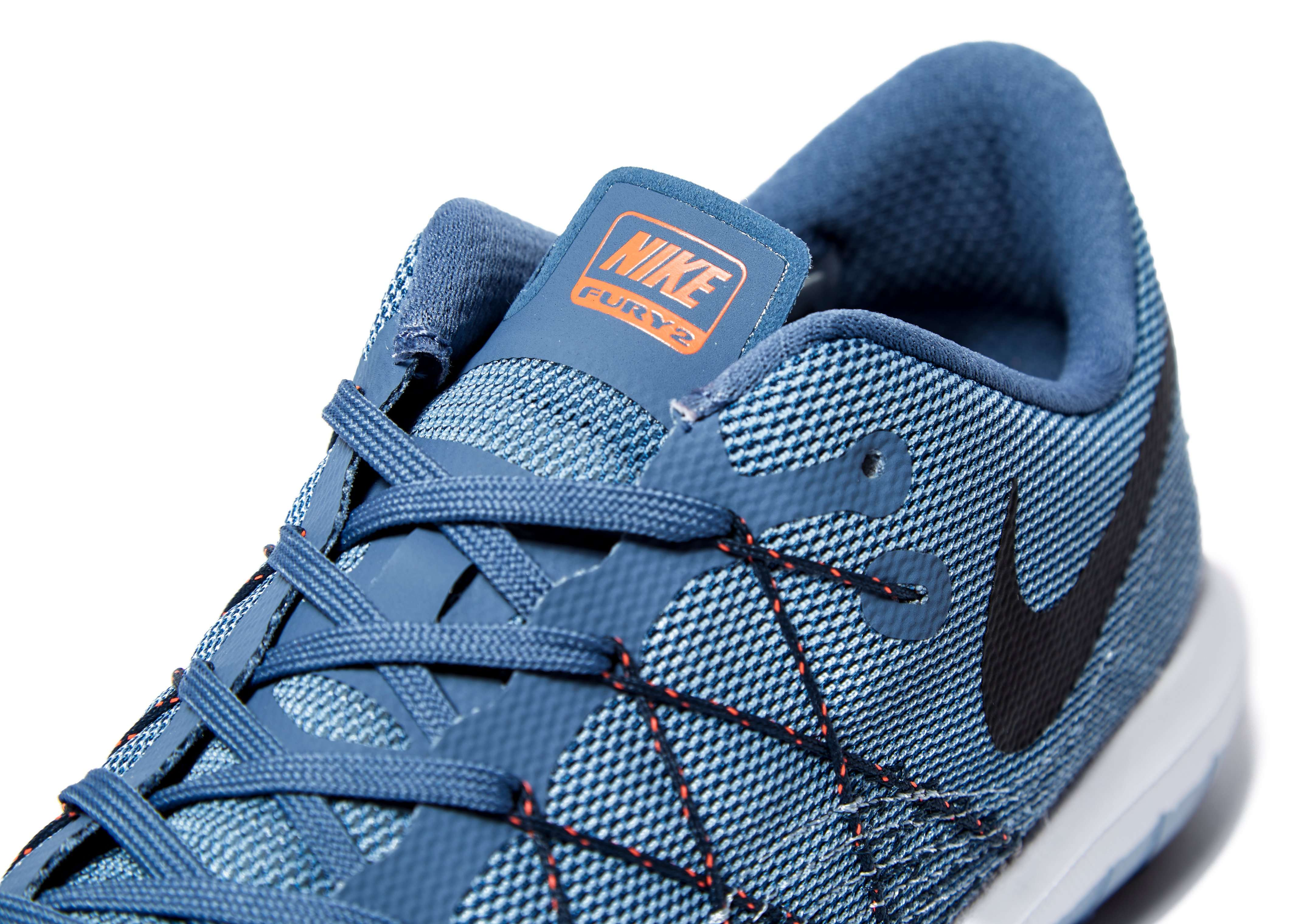 Nike Flex Fury 2