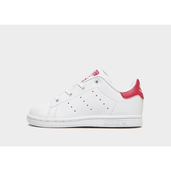 the latest ca83d 98844 adidas Originals Stan Smith Junior ...