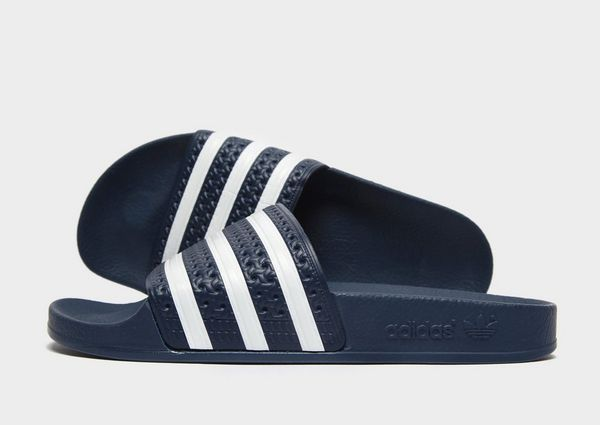 99635de3d1d2 adidas Originals Adilette Slides Women s
