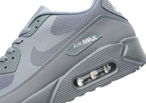 Air Max 90 Triple Grey beardownproductions.co.uk 593003186a33