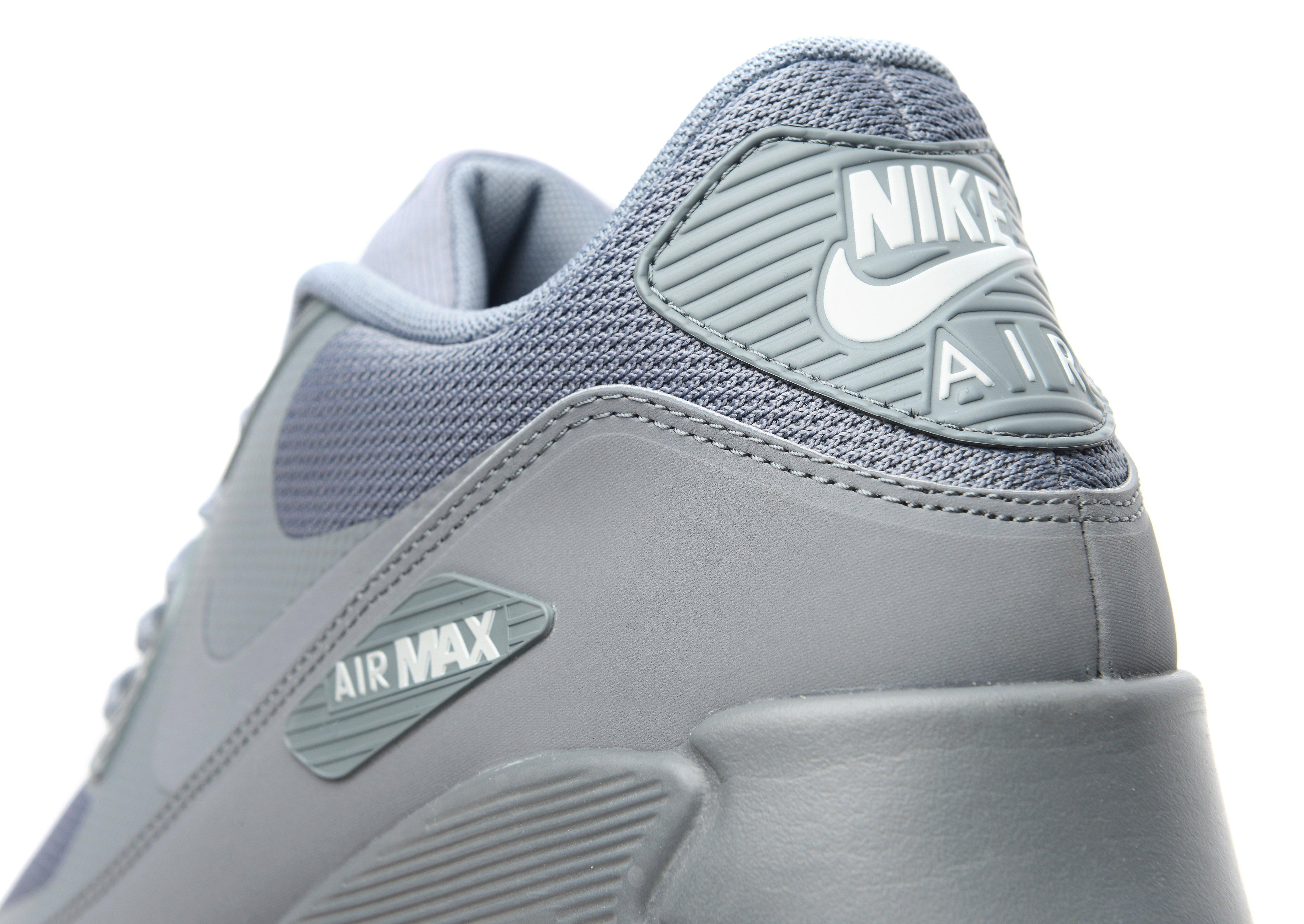 nike air max 90 ultra essential cool grey