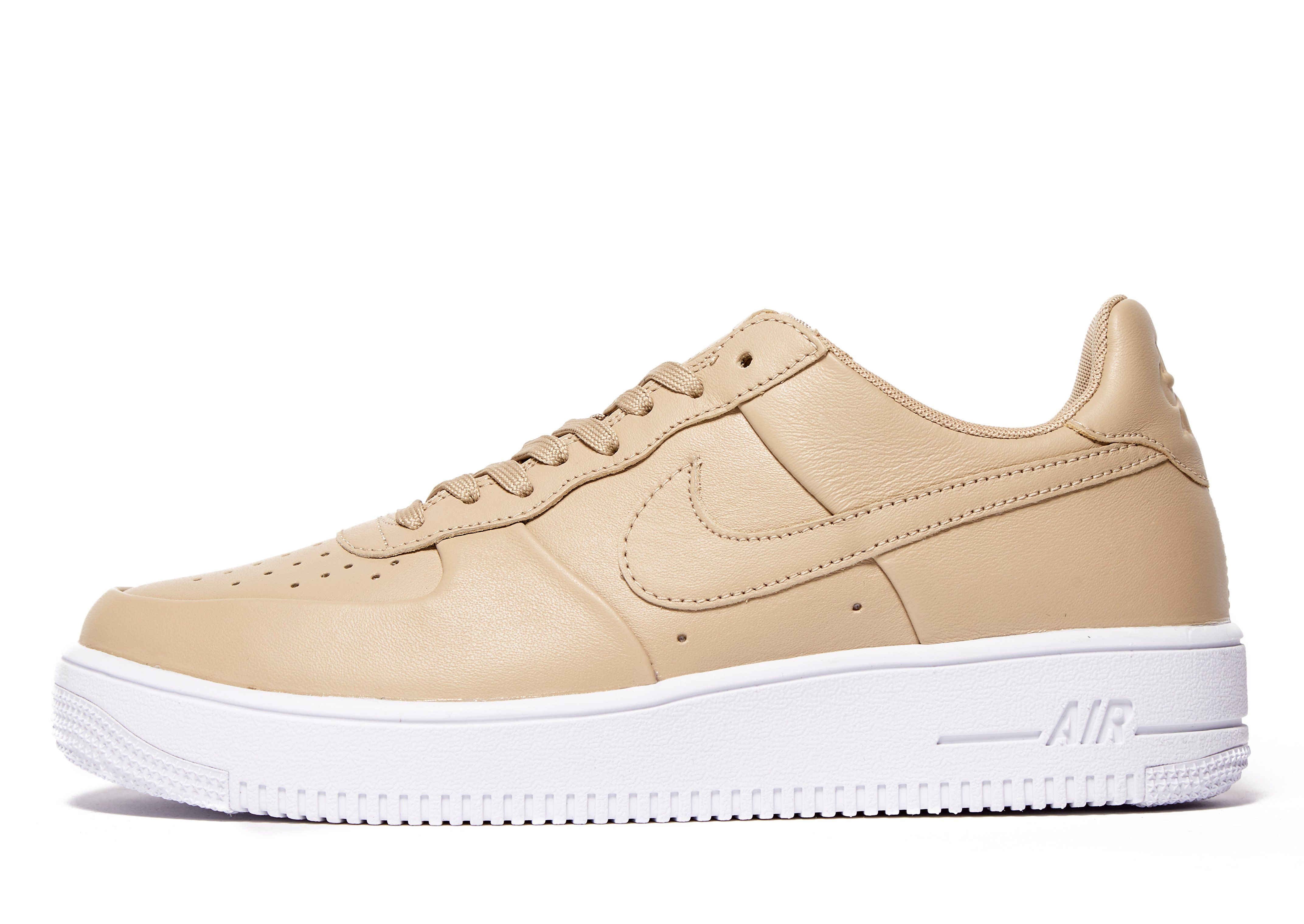 nike air force 1 crema