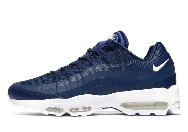 nike air max 95 ultra essential blue