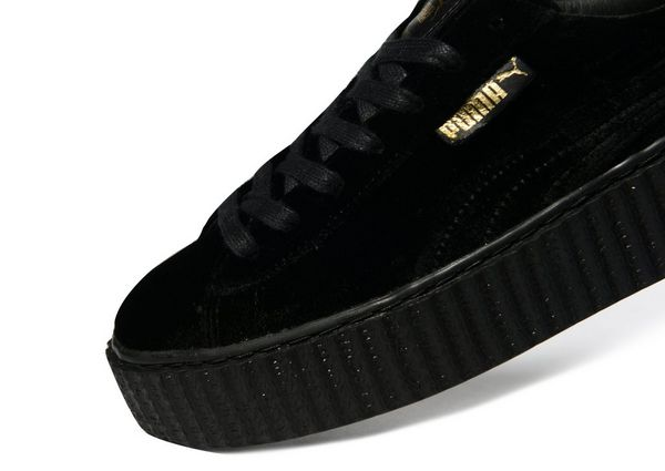 Puma Velvet Creepers For Sale