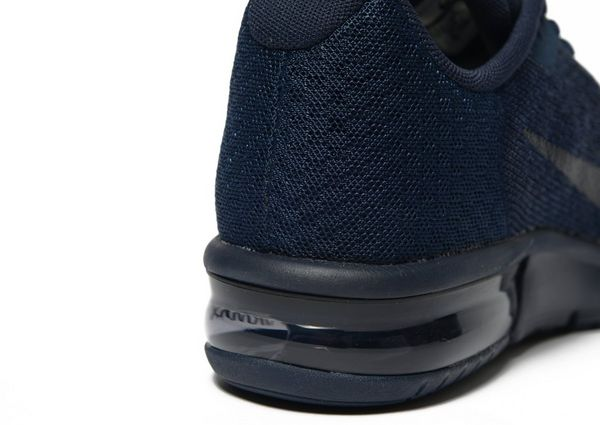 nike air max sequent 2 junior navy