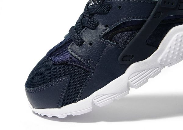 nike huarache infant blue