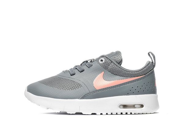 Nike Air Max Thea Infant Grey