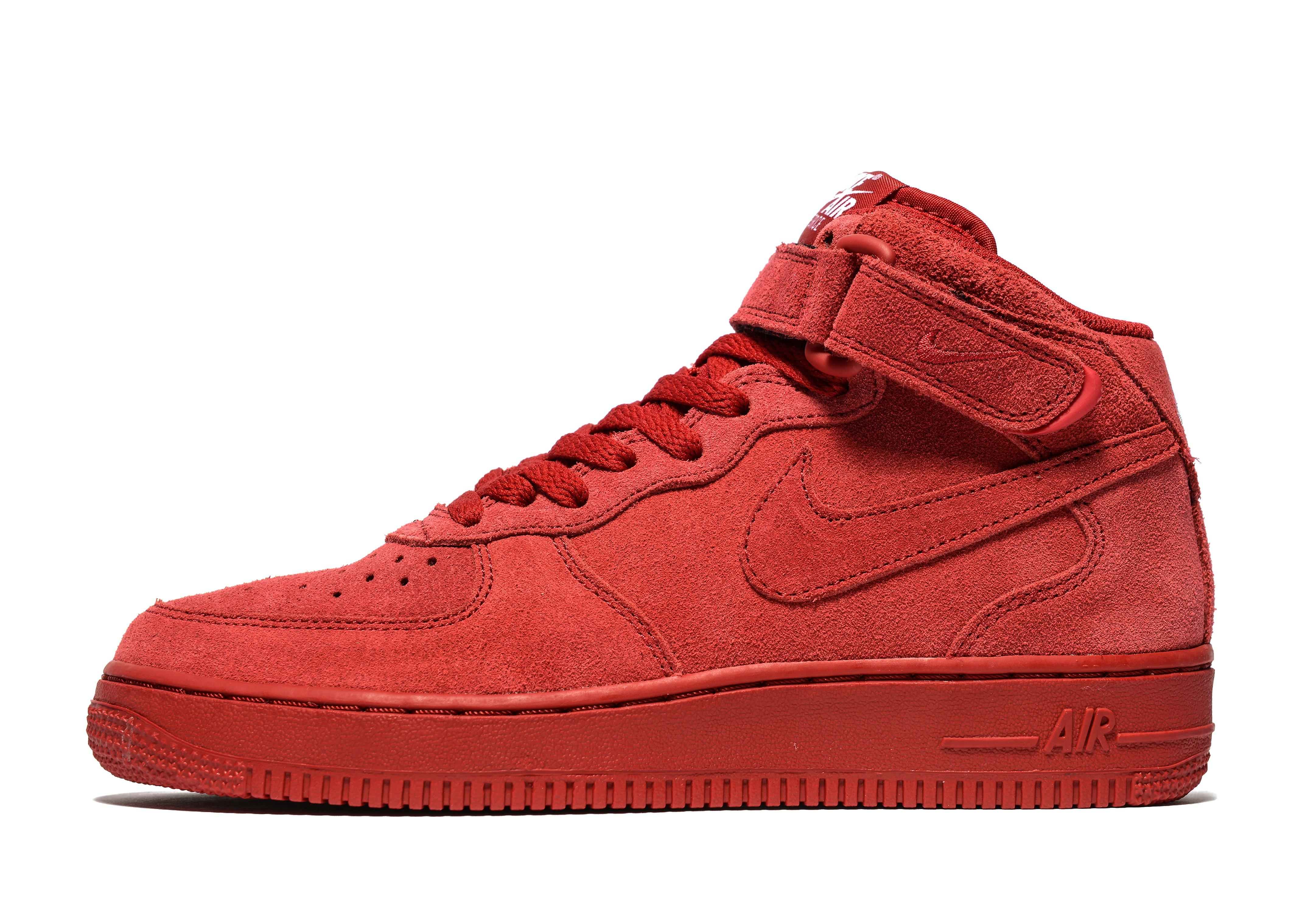 Nike Air Force 1 Mid Junior extrêmement rabais vente 100% authentique avec mastercard vente Ab9Zxa7