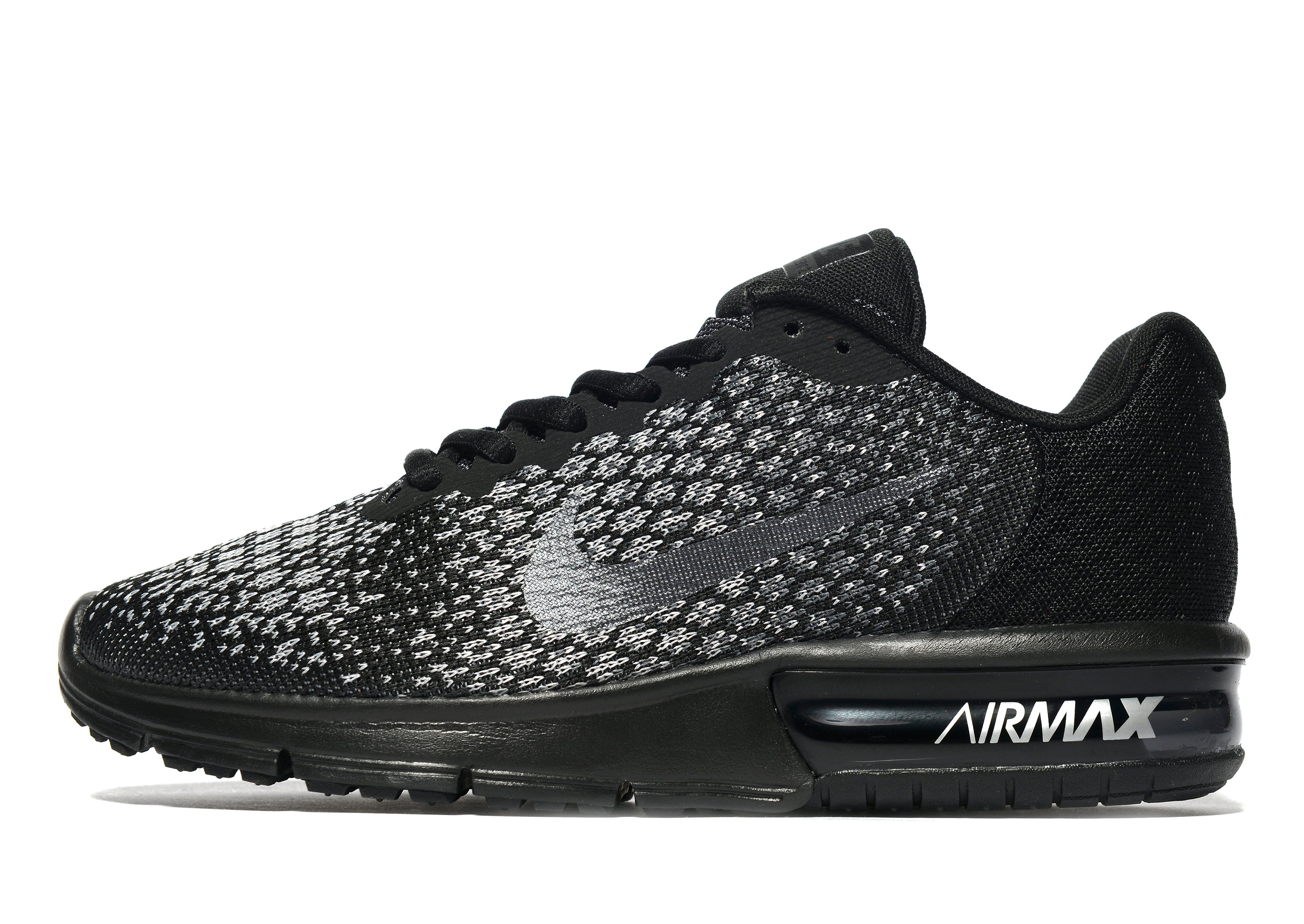 nike air max sequent 2 women 39 s jd sports. Black Bedroom Furniture Sets. Home Design Ideas