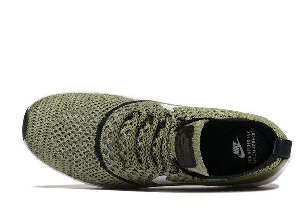 best sneakers f805c fcf32 ... Nike Air Max Thea Flyknit Womens ...