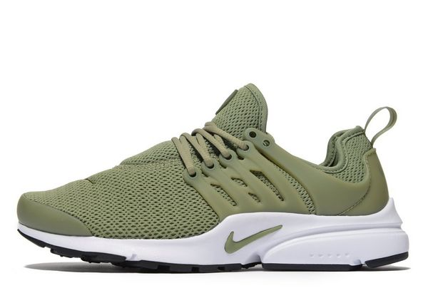 save off a3155 2ea8e Nike Air Presto Womens 2434366762228234.jpg Buy size US 5 Hers trainers  Green ...
