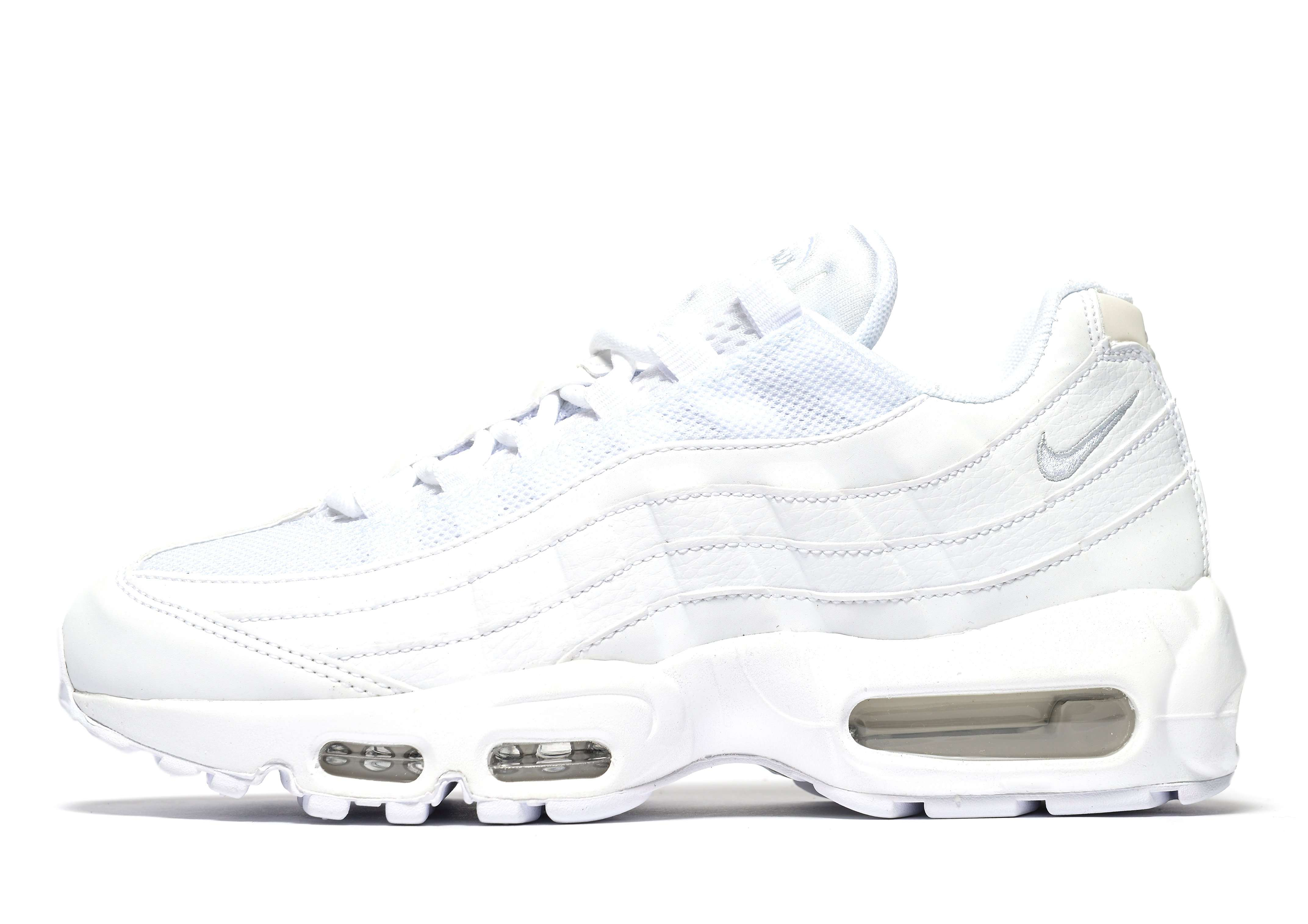 nike air max 95 femme blanche le havre
