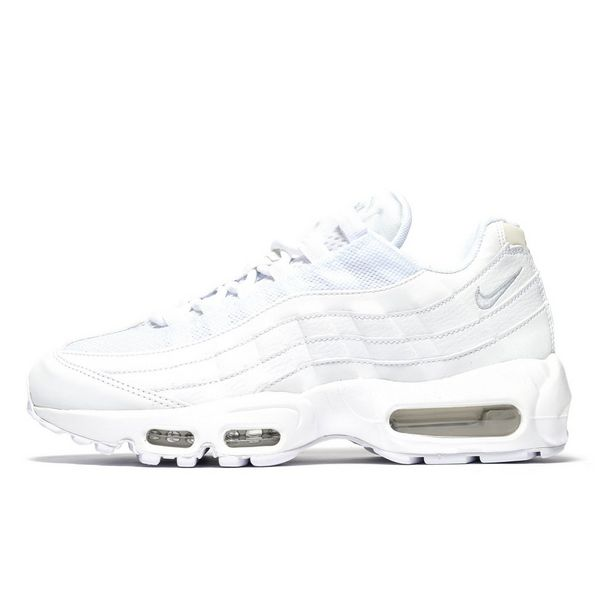nike air max 95 womens white blue