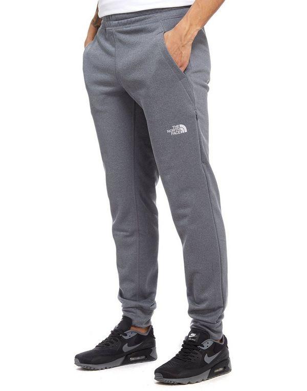 Grey Track Pants Mens Fashion