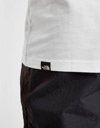 The North Face Fine Box T-Shirt Herren