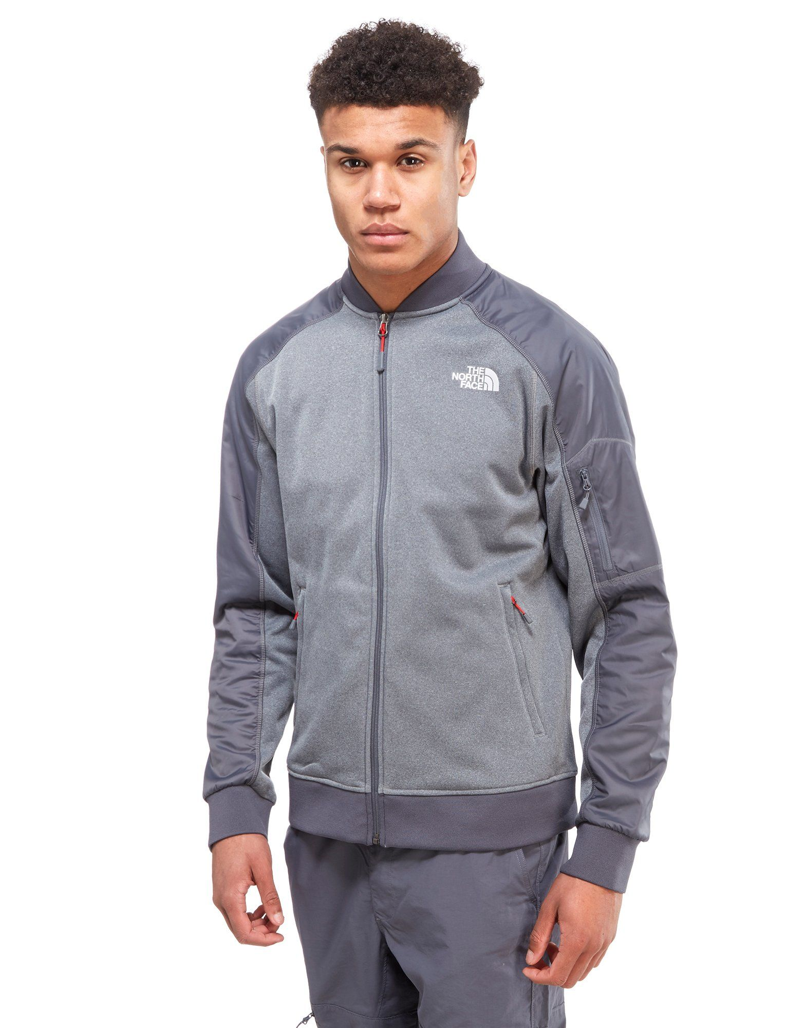 The North Face Tech Bomber Jacket | JD Sports