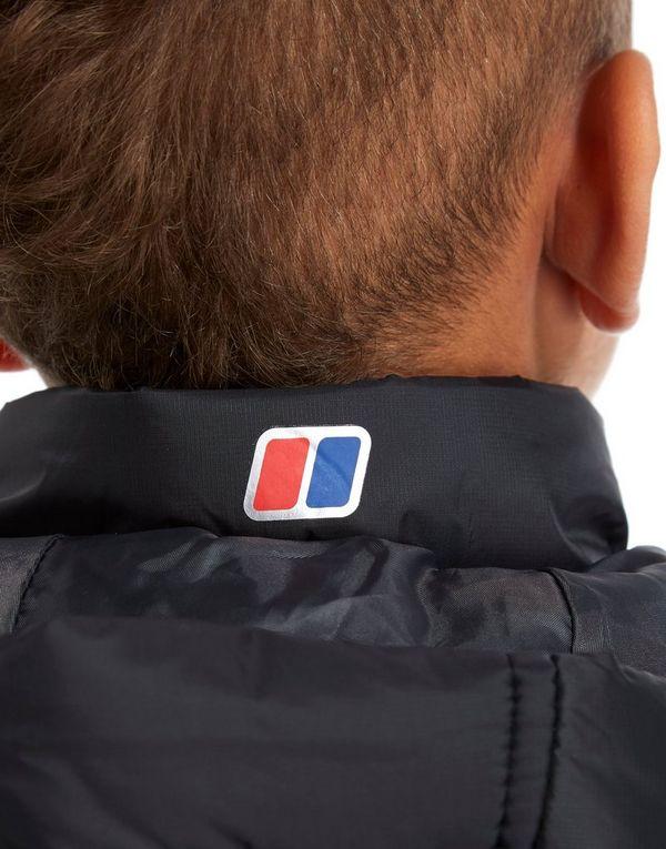 52c7bcdae643 Berghaus Burham Insulated Jacket Junior