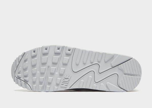 nike air max 90 ripstop medium grey white