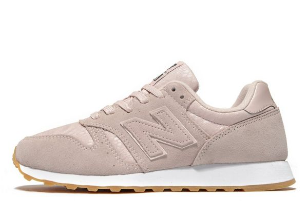 new balance 373 zwart dames