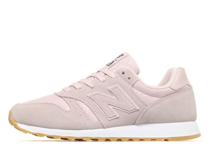 new balance 996 rose et grise