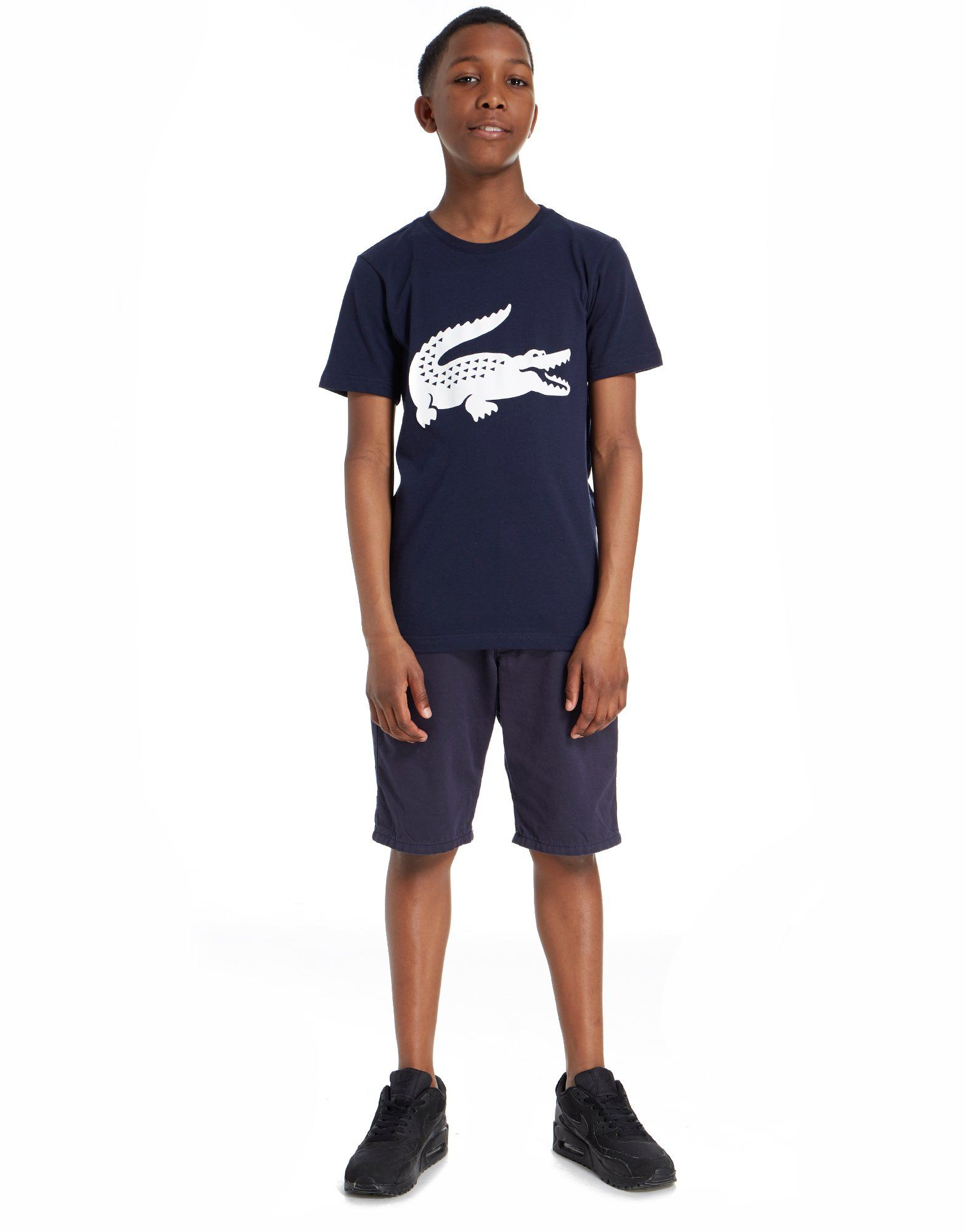 Lacoste Croc T-Shirt Junior