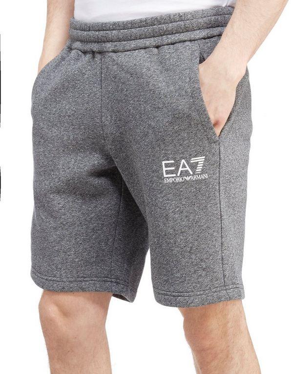 EA7 Core Training Fleece Short - J3049