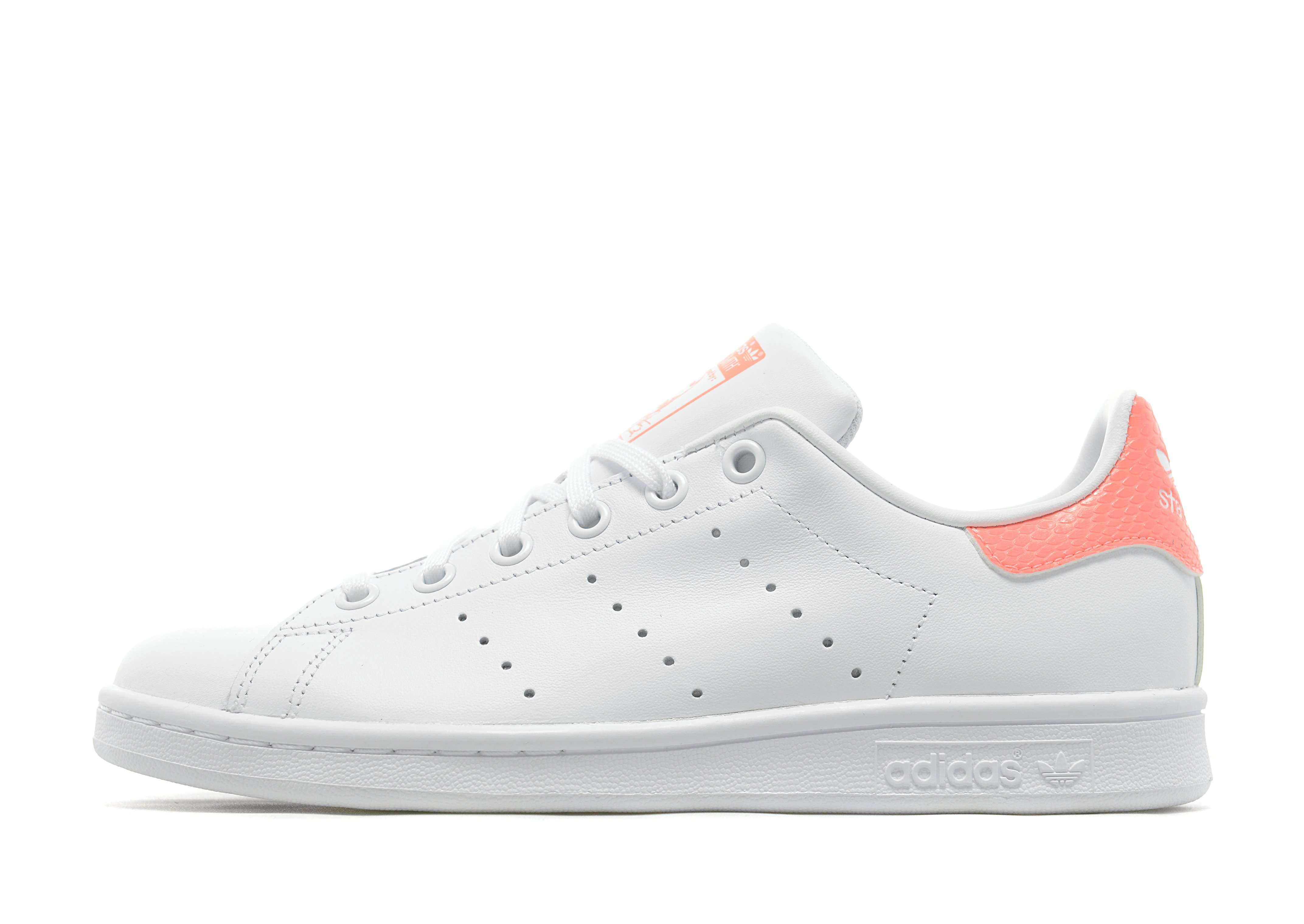 Stan Smith Junior Red