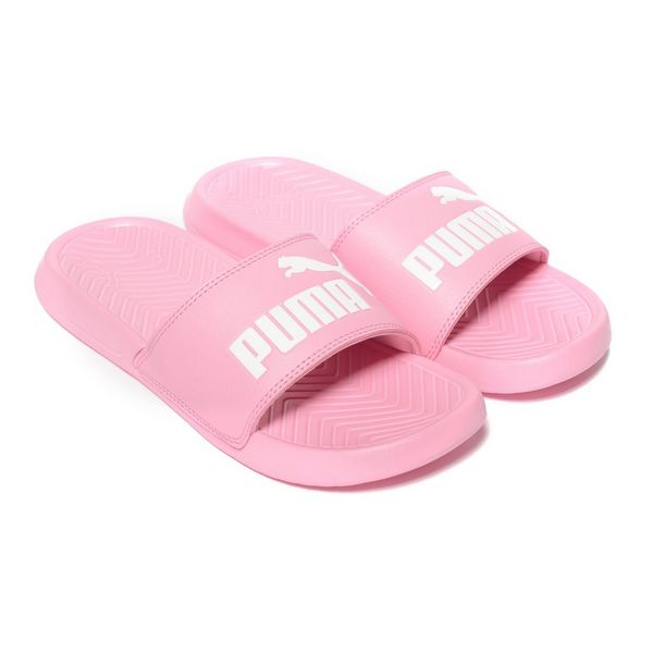 puma popcat slides women s jd sports